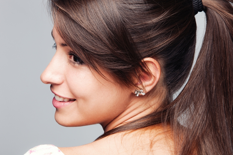 Though stylish, certain ways of wearing your hair can damage your scalp.