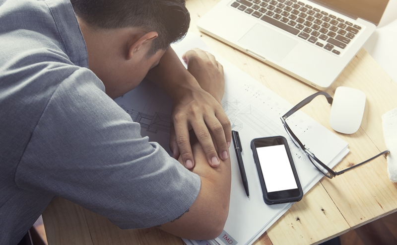 Tired of feeling tired? You're not alone.