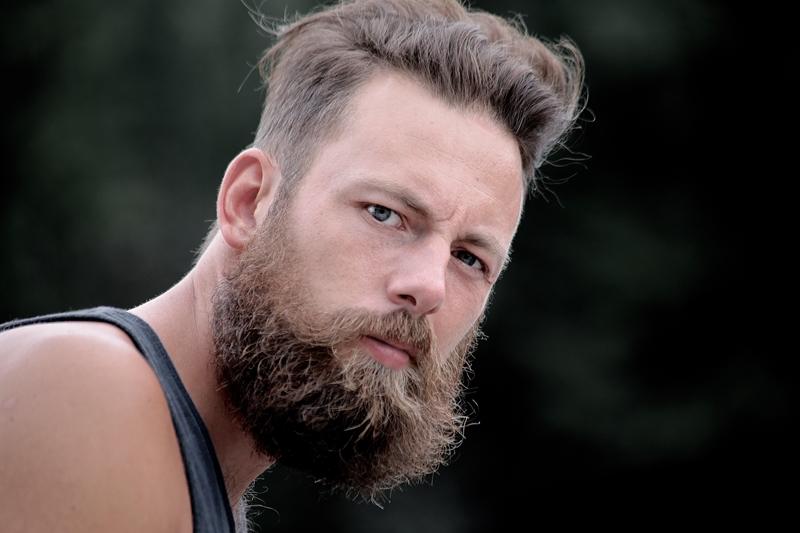 Beard Growth Patterns Explained Marotta Hair Restoration New Beard Growth Patterns
